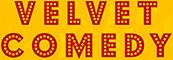 Velvet Comedy Logo
